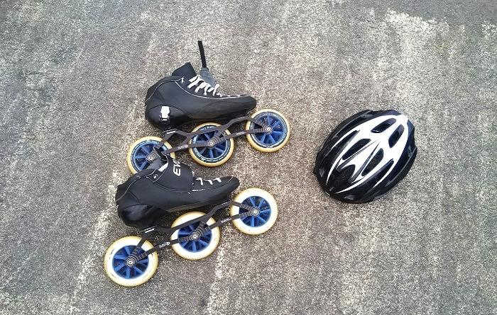 Skates of skeelers?